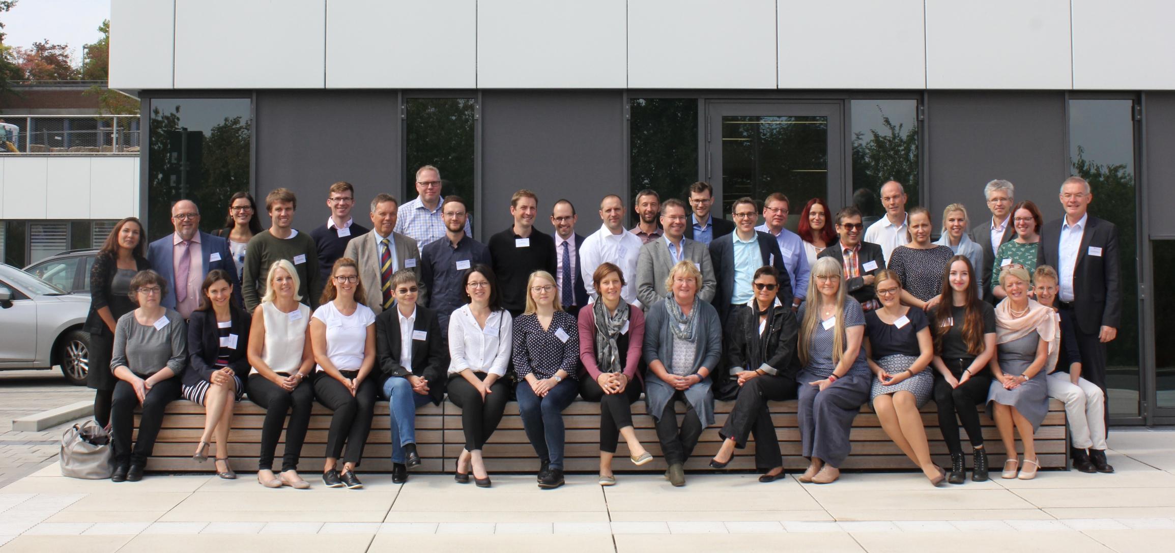EMPA-KIDNEY Investigator Meeting Wuerzburg