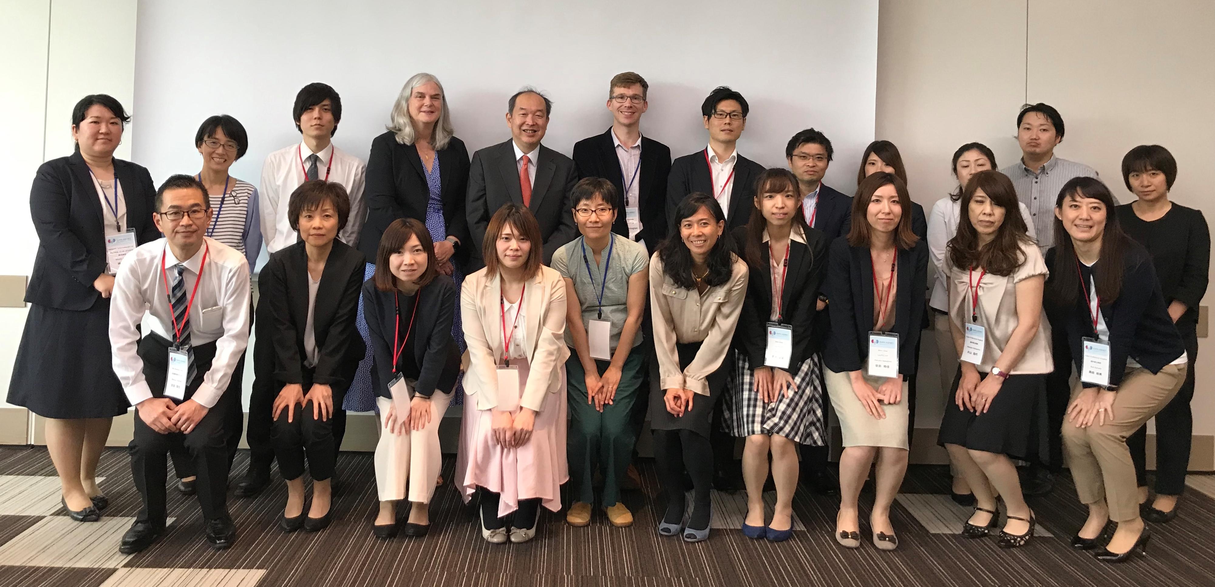 EMPA Japan Investigator training Tokyo July 2019.jpg